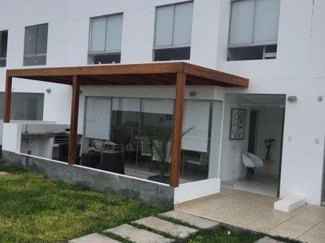 Venta De Casas De Playa En Condominio En Asia