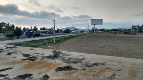 Venta De Terreno 2 Has Km 92 Autopista Panam. Sur Y Antigua Panam. 2 Frentes