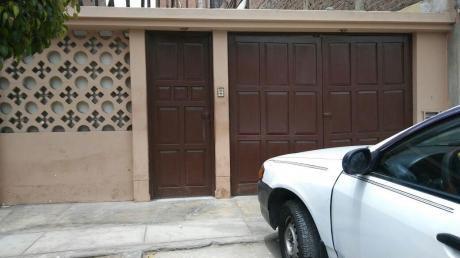 Id 59798 Vendo Casa A Precio De Terreno En Tomas Valle - Smp