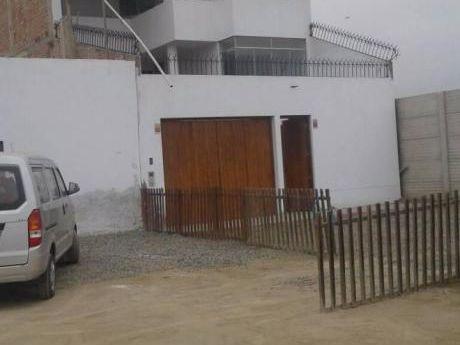 Ocasión, Se Vende Casa En Santa Rosa Alta, Punta Negra