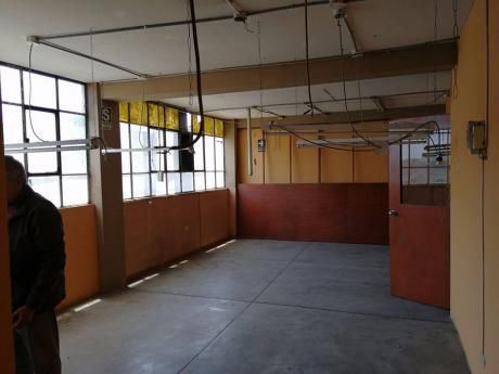 Alquilo Oficina En El Pino, San Luis.