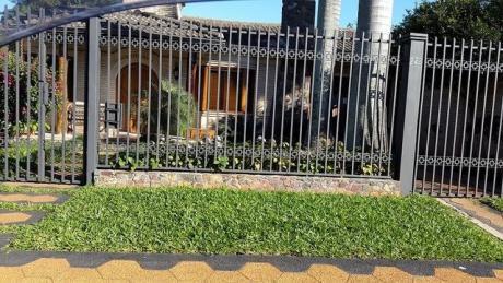 Zona Garden, Terreno Con Una Casa Antigua, 12 X 35