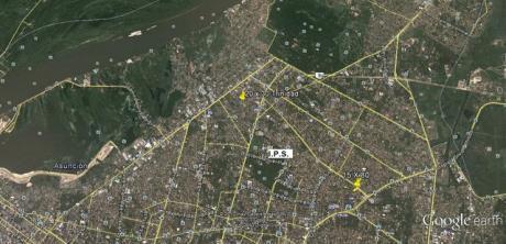 20 X 30 En Zona Trinidad, Barrio Ntra. Sra. De La Asuncion,