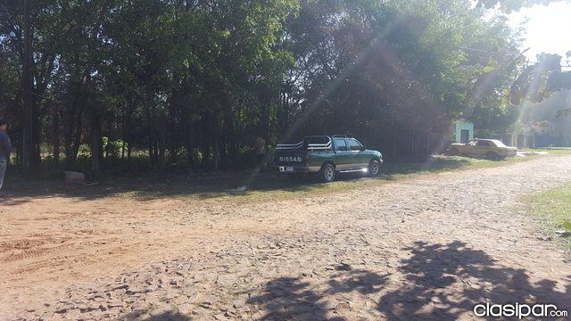 Terrenos En Villa Elisa Zona Petropar, A 15o Mts De Defensores Del Chaco