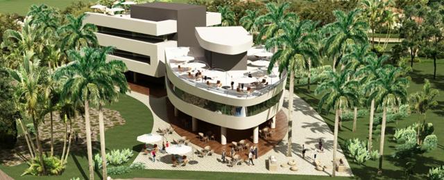 Proyecto destacado: Puerto Santa Cruz