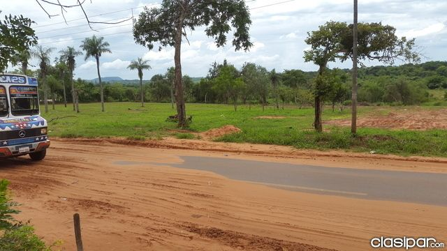 4 Ultimos Exclusivos Terrenos Juntos O Separados En Capiata Km 24 Ruta 2