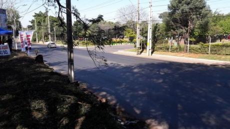 Terrenos Residenciales A Una Cuadra Y Media De La Avda San Antonio!!!!