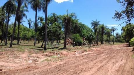 Hermosos Terrenos En Capiata Km 24 Ruta 2