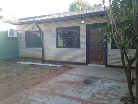 Alquilo Casa Zona Villa Elisa (3 Bocas)