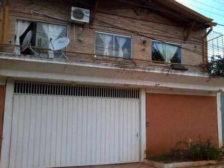 Alquilo Casa Con Piscina En Fdo De La Mora