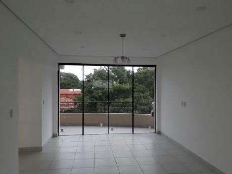 Alquilo Dpto A Estrenar Zona Mcal López Y Santa Teresa