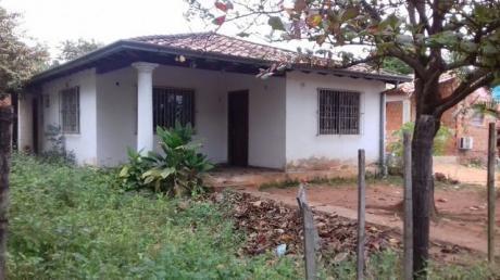Ofertaaaa!!!!! Vendo Casa A Refaccionar En La Ciudad De Limpio