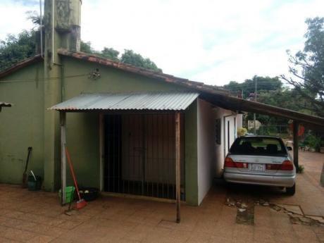 Atencion !!!!!! Vendo Casa A Media Cuadra De Ruta 1 Y A Una Cuadra Del Supermercado Fernandito