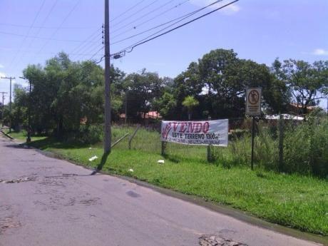 Vendo Terreno Zona Confederacion Sudamericana De Futbol