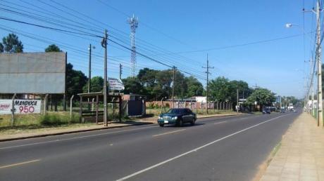 Atencion!!!!!! 25.000 M2 Sobre Ruta Luque - San Lorenzo