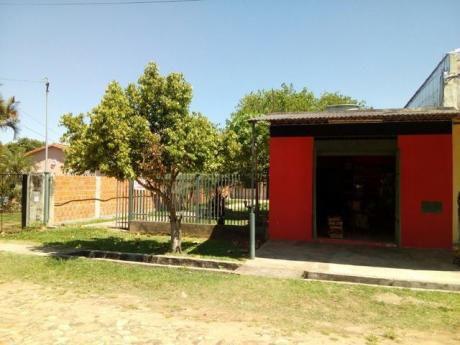 Atencion Ciudad De Limpio!!!!!!!! Vendo Casa Con Salon Comercial Zona Supermercado Lt Y Mercado Norte
