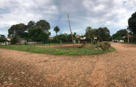 Vendo Hermosa Propiedad En Luque- Zona Los Jardines !!!