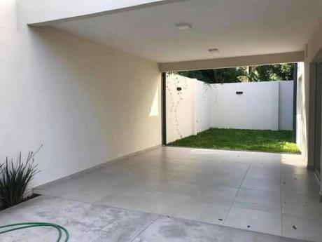 Alquilo Exclusivo Duplex En El Barrio Los Laureles !!!!