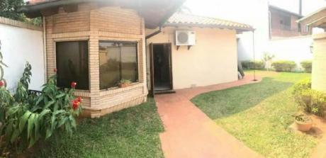 Alquilo Hermosa Casa !!!