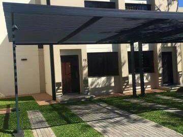 Alquilo Vivienda Tipo Duplex En Barrio Cerrado !!!