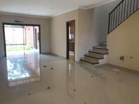Vendo Duplex A Estrenar Zona Mburukuya