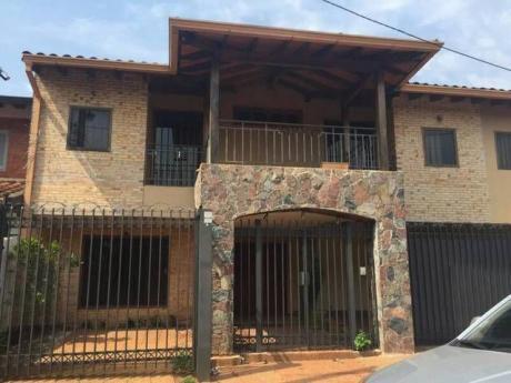 Alquilo Casa Amoblada Y Equipada!!