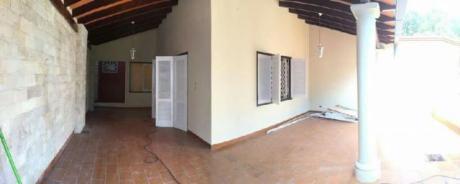 Alquilo Casa Zona Cpj !!