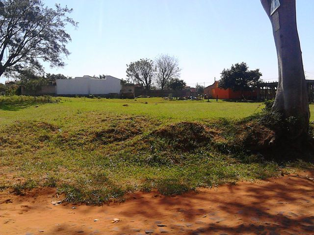 Terreno En Venta En Villa Elisa - Barrio Marangatu