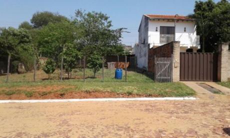 Terreno En Venta En Villa Elisa Barrio Marangatu