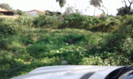 Vendo Terreno En Villa Anita Ñemby
