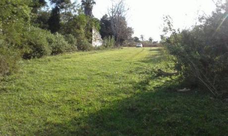 Vendo Terreno Ita - Yaguaron