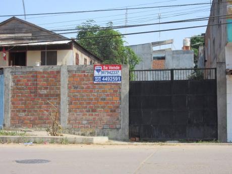 (id 41067)vendo Terreno En El Centro De La Ciudad De Pucallpa De 400 M2