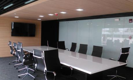 Exclusiva Oficina Prime En El Corazon De Miraflores (id 29501)