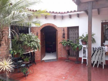 Oportunidad Para Constructores En Terreno De 372 En Cristobal De Peralta - Surco