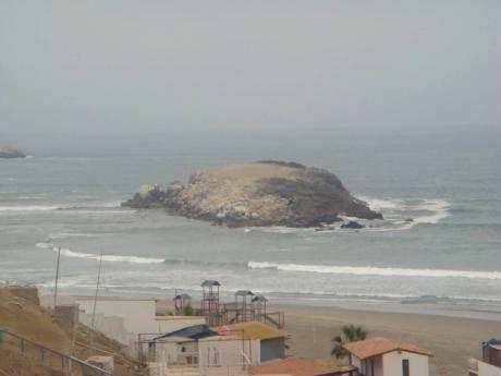 (id 23317)vendo Linda Casa De Playa En Puerto Fiel - Cerro Azul - Km123 - 146 M2