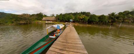 Ocasion Vendo Paradisiaco Terreno De 400 M2 En El Sauce Laguna Azul