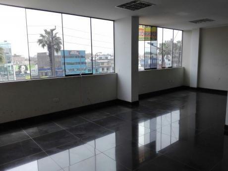 Bonita Oficina De Estreno. 130 M2. Varios Ambientes. Excelente Ubicación