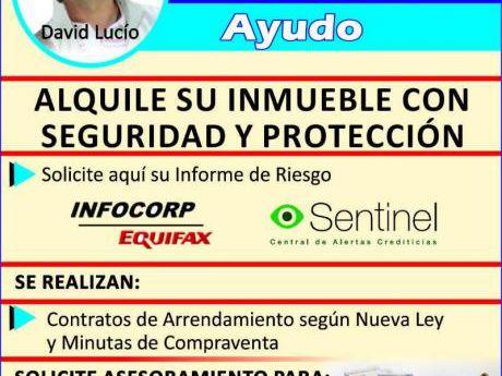 Desea ¿alquilar? Su Local Con Garantía Legal, Siga Leyendo.
