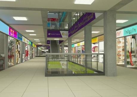Local Centro Comercial Galaxy Plaza