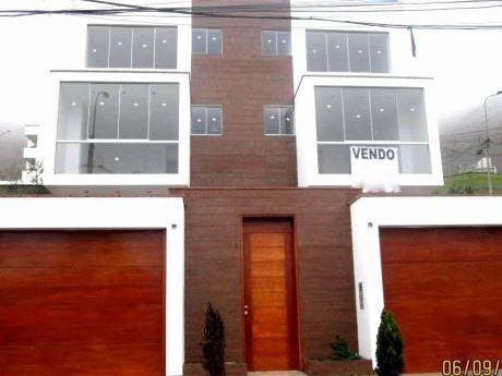 Estreno: 2 Casas Gemelas - 4dorm. C/baños Incorporados - Jacuzzi - Piscina
