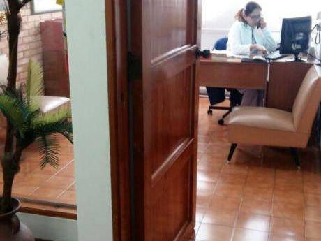 Oficina En Centro Empresarial El Dorado, San Isidro