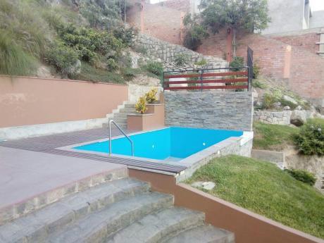 Id - 55588 Se Vende Hermosa Casa En La Planicie! La Molina