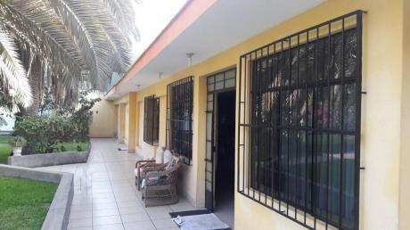 Id - 57219 Oportunidad Casa En Venta En Sol De La Molina