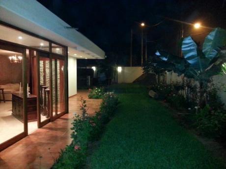 Id - 32278 Se Vende Linda Casa En Chaclacayo