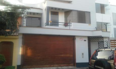 Id - 31301 Venta Casa En Cedros De Villa