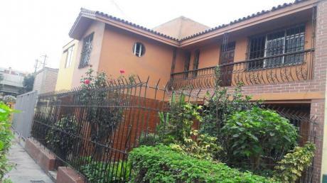 Id - 49028 Se Vende Linda Casa Muy Céntrica En Surco!