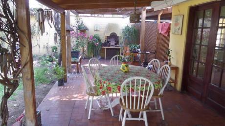 Id - 56844 Hermosa Casa En Venta Muy Bien Ubicado En La Molina!