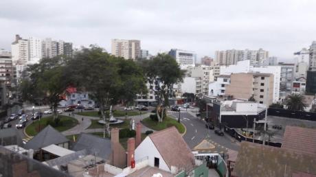 ¡duplex 212 M2 Con 3 Dorm. En Calle Francia, Miraflores – Venta!