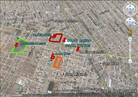 Venta De Terreno En Trujillo - San Isidro