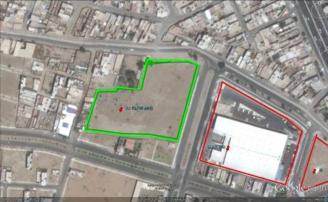 Vendo Terreno En Trujillo Cerca Al CC. CC Makro